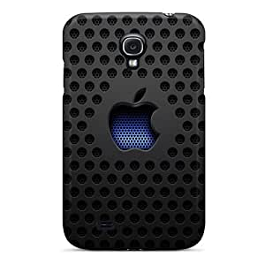 Cute Appearance Cover/tpu Iphone Perforated Case For Galaxy S4