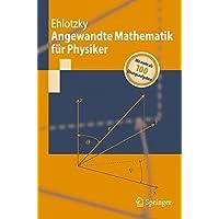 Angewandte Mathematik für Physiker