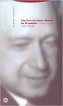 Descargar Libros De (text)o Marcas En El Camino Archivo PDF A PDF