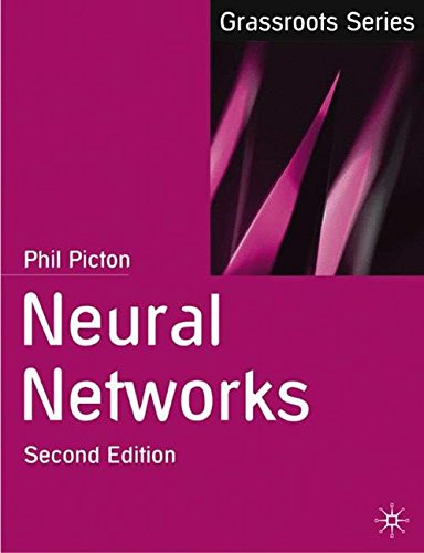 Neural Networks (Grassroots) by Palgrave
