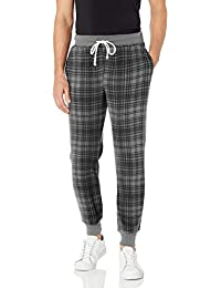Alternative Men's Printed Fleece Dodgeball Pant