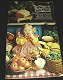 img - for The Natural Baby Food Cookbook book / textbook / text book