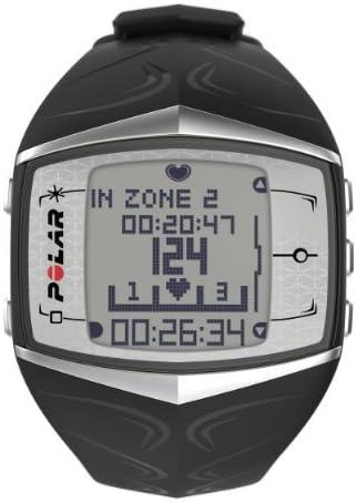 Polar FT60 - Pulsómetro (color: Negro): Amazon.es: Deportes y aire libre