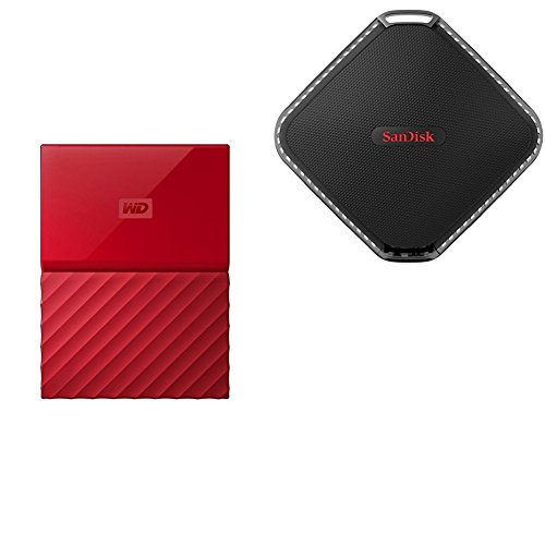 wd-1tb-red-usb-30-my-passport-portable-external-hard-drive-and-sandisk-extreme-500-portable-ssd-500g