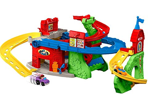 Fisher-Price Little People Sit