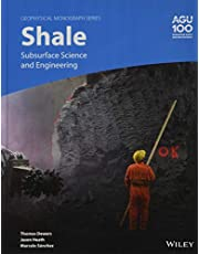 Shale: Subsurface Science and Engineering