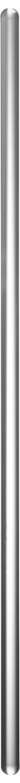 Neolab e-4002 vetro bastoncini, 250 mm x 6 mm (confezione da 10) 250mm x 6mm (confezione da 10)