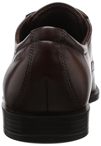 ECCO Edinburgh, Marrone(Mink 1014), 48 EU