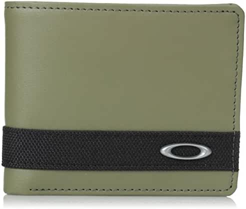 Oakley Men's Dry Goods Wallet