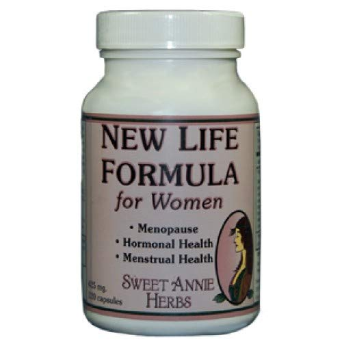 - New Life Formula For Women- Pms/Menopause