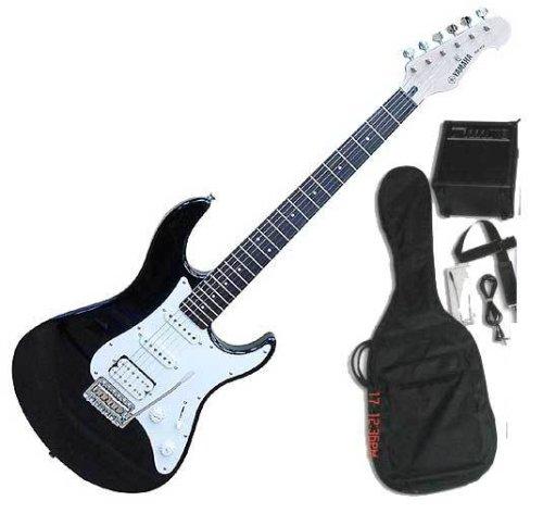 Yamaha Eg 112 Electric Guitar With Amplifier : get yamaha eg 112c with amp and gig bag at guitar center ~ Hamham.info Haus und Dekorationen