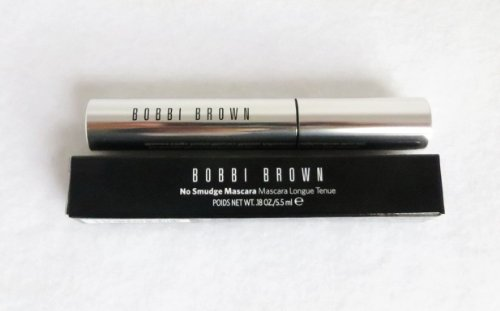 347ab32678e Bobbi Brown No Smudge Mascara Black - Buy Online in Oman.   Misc. Products  in Oman - See Prices, Reviews and Free Delivery in Muscat, Seeb, Salalah,  ...