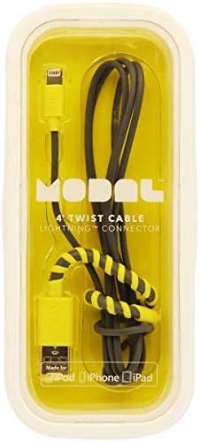 Modal Certified Twist Lightning Compatible