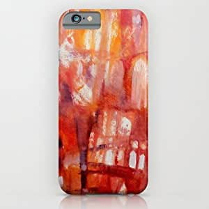 Society6 - Cara I For Iphone 6 Plus 5.5 Inch Cover Case by Mar?­a Mass?3
