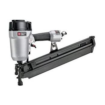 porter cable fr350br factory reconditioned 22 degree full round head framing nailer kit 3 12