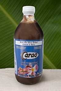 CARAO FRUIT EXTRACT from Costa Rica
