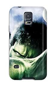 PIsDzUA1230zVnKa CaseyKBrown Hulk Movie Durable Galaxy S5 Tpu Flexible Soft Case