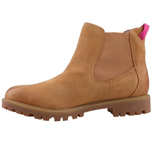 25401 Chelsea Damen Damen Chelsea Tamaris Tamaris Boots 25401 U65rwUq
