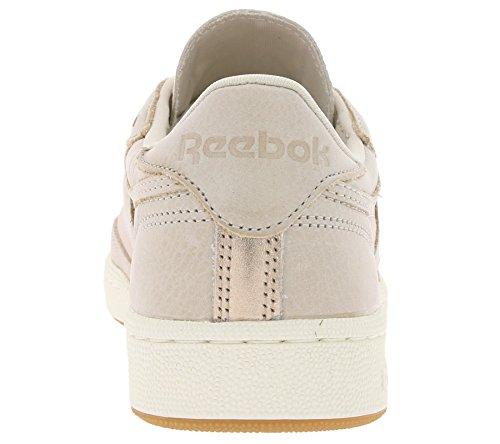 Rose Donna Moonwhite Sneaker Rosa Reebok 8gwBXtxx