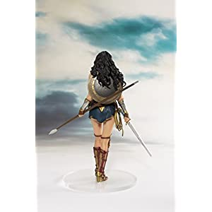 Kotobukiya Justice League Movie: Wonder Woman Artfx+ Statue