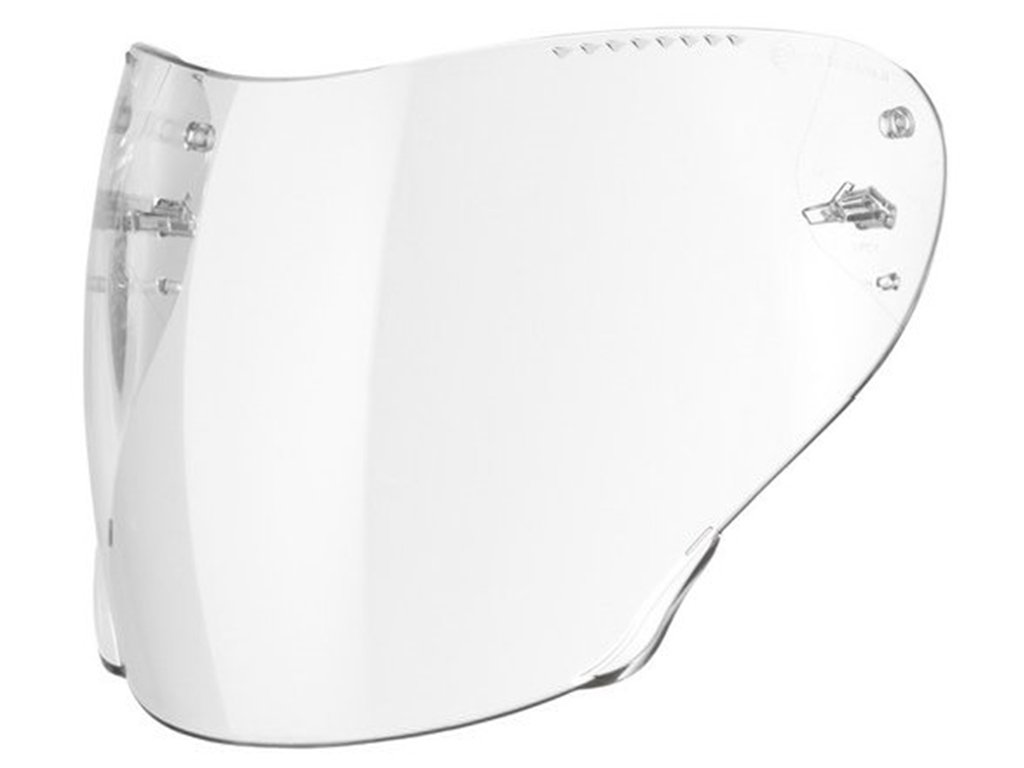 Schuberth Visiè re anti-rayures pour J1 Transparent