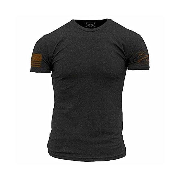 Grunt Style Basic Men's T-Shirt