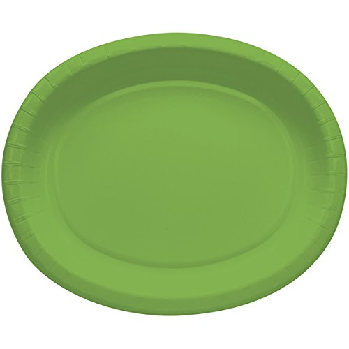 Creative Converting Touch Color Platters