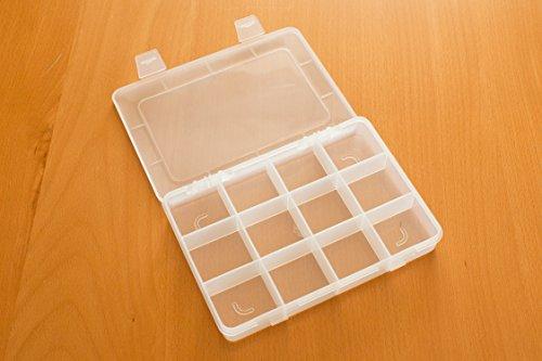 12 Compartment Organizer - 2