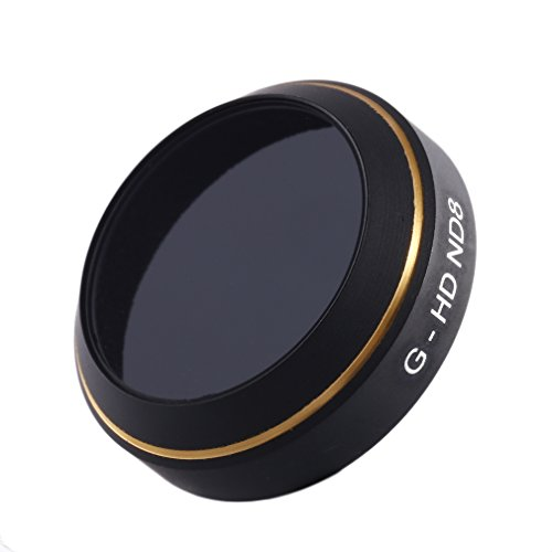 Anbee G-HD ND8 Filter Camera Lens Filters for DJI Mavic Pro Drone