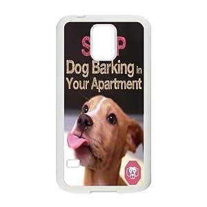 dog DIY Hard Case for SamSung Galaxy S5 I9600 LMc-70342 at LaiMc
