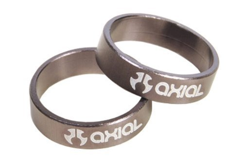 Axial AX30786 WB8 Driveshaft Retainer Ring, Aluminum Model: -