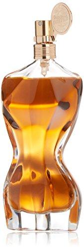 Jean Paul Gaultier Classique Essence De Parfum Eau de Parfum Intense Spray, 100 Ml, 3.4 Ounce