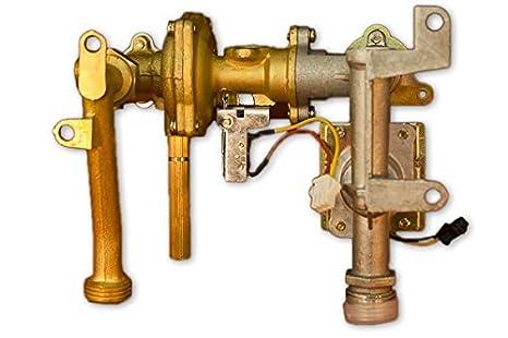 Eccotemp CE-L5 Calentador de agua de Paso de Exterior, portátil, de 5 litros.: Amazon.es: Bricolaje y herramientas