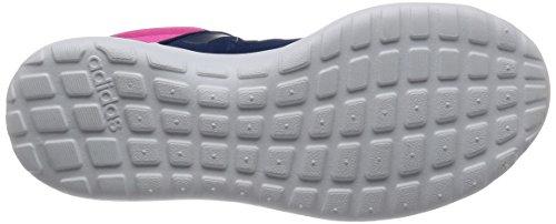 W Eu Bleu Lite Basses Sneaker azumis ftwbla Femme Adidas Racer Cloudfoam azumis 40 q70t1t