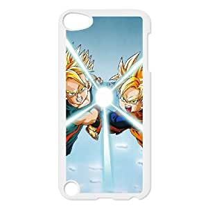 iPod Touch 5 Phone Case White Dragon Ball NLG7804451