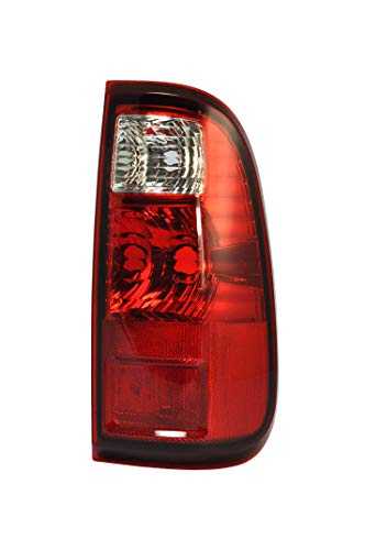 Right Passenger Side Tail Light Assembly for 2008-2016 Ford F-250 Super Duty and 2008-2016 Ford F-350 Super Duty FO2801208 BC3Z13404A