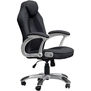 Amazon.com: Rocker Executive Office Video Audio Gaming
