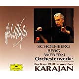 新ウィーン楽派管弦楽曲集