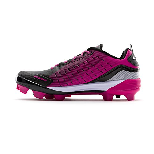 Cleats Catalyst Multiple Boombah Options Pink Molded Sizes 16 Color Men's Black q1qWS4tn