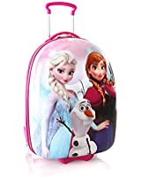 Heys Disney Frozen Deluxe Kids Luggage