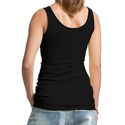 Manica T Donna con A Scollo da Nero A Barchetta juqilu Allenamento Shirt Senza Lunga da Maniche 0wXHndBq