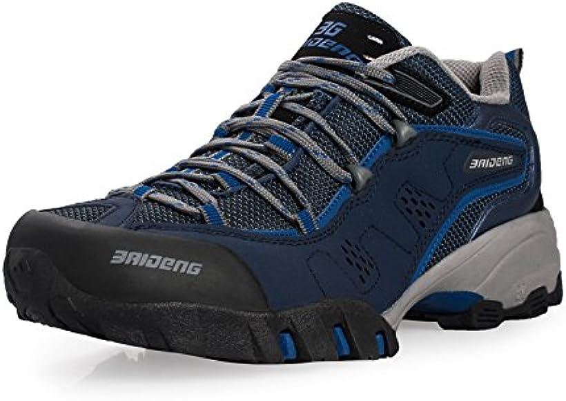 Outdoor Sport Hiking Shoe