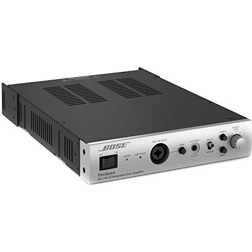 Bose Professional FreeSpace IZA 190-HZ - Amplificador de Zona Integrado