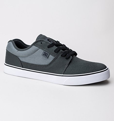DC Shoes Tonik Tx - Botas Hombre Grey