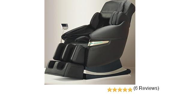 massage chair reviews. amazon.com: fujimi ep8800 massage chair (black): health \u0026 personal care reviews