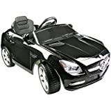 mercedes benz slk class 6v kids electric ride on car with mp3 and remote control