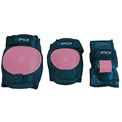 ATIPICK PAT61009 - PAT61009 - set de protections - Unisex - Taille: Unique