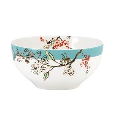Lenox Simply Fine Chirp 4-Piece Dessert Bowl Set