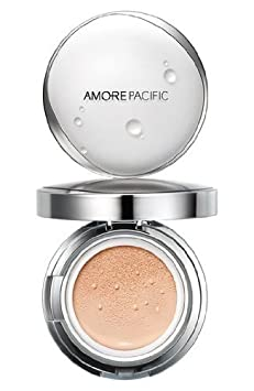 AmorePacific Color Control Cushion Compact Broad Spectrum SPF 50 104 Tan Blush