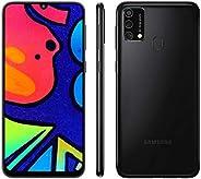 """Smartphone Samsung Galaxy M21s 64GB, 4GB RAM, Tela Infinita de 6.4"""", Câmera Traseira Tripla, Android 10 e"""